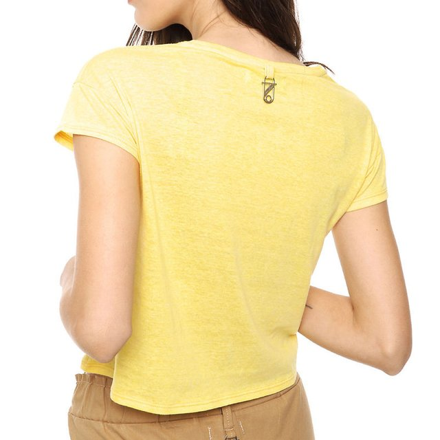REMERA JACQUES - 9716 MUJER PRUSSIA