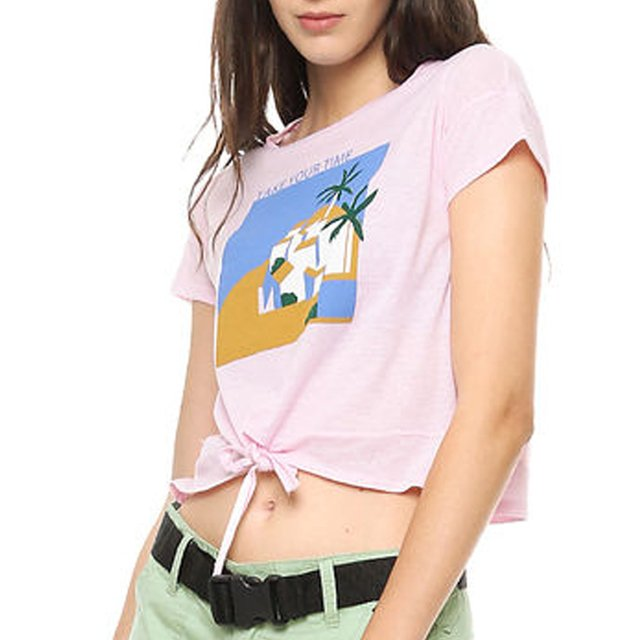 REMERA JACQUES - 9716 MUJER PRUSSIA - tienda online