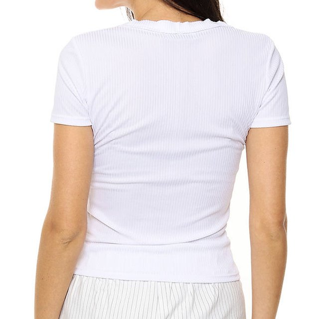 REMERA CAUSE - 9720  MUJER PRUSSIA en internet