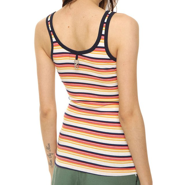 Imagen de MUSCULOSA LINED -9727 MUJER PRUSSIA