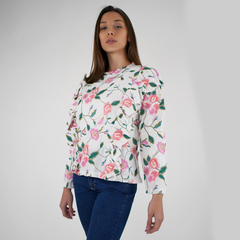SWEATER FLORIDA - S0807 MUJER PRUSSIA - comprar online