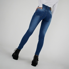 JEANS SOLER - P0229 MUJER PRUSSIA - comprar online