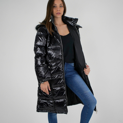 CAMPERA ARENALES - A0124 MUJER PRUSSIA