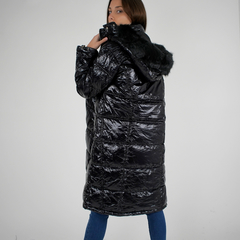 CAMPERA ARENALES - A0124 MUJER PRUSSIA - comprar online