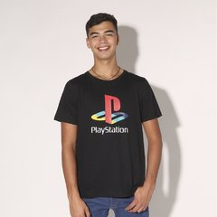 REMERA PLAYSTATION - H0705 HOMBRE PRUSSIA - comprar online