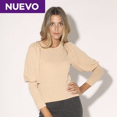 SWEATER PRINCE - S0801 MUJER PRUSSIA