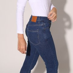 JEANS MONROE - P0203 MUJER PRUSSIA - comprar online