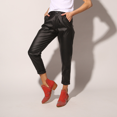 PANTALON ANNORA - P1212 MUJER PRUSSIA - comprar online