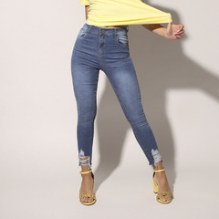 JEANS GODA - P1224 MUJER PRUSSIA