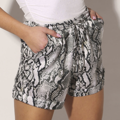 SHORT SUSSANA - P1251 MUJER PRUSSIA