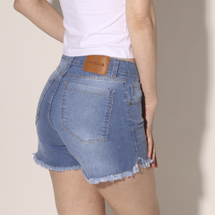 SHORT ENORA - P1262 MUJER PRUSSIA - comprar online