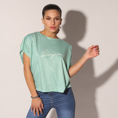 REMERA CHARLOTTE - R1704 MUJER PRUSSIA - comprar online