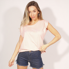 REMERA CATHERINE - R1708 MUJER PRUSSIA - comprar online