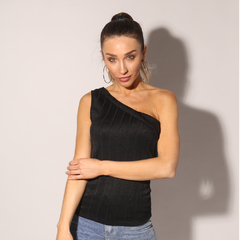 MUSCULOSA ADELAIDE - R1754 MUJER PRUSSIA - comprar online