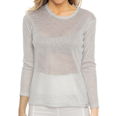 SWEATER LAVALLE - S0806 MUJER PRUSSIA - comprar online
