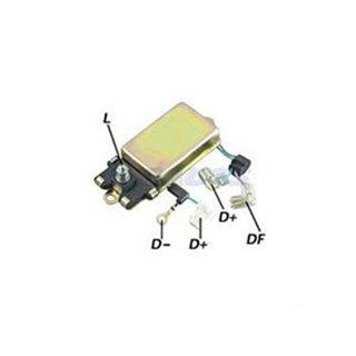 Regulador Voltagem Alternador ESCORT FIESTA - GA725
