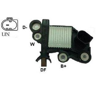 Regulador Voltagem Alternador SPRINTER 311 CDI - IK5031