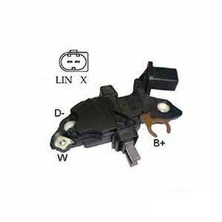 Regulador Voltagem Alternador MBB SPRINTER - IK5290