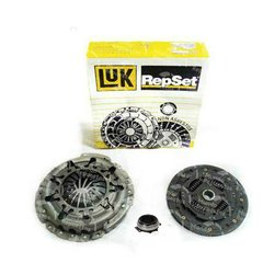 Kit Embrague LuK Fiat 500 - Doblo 620311500