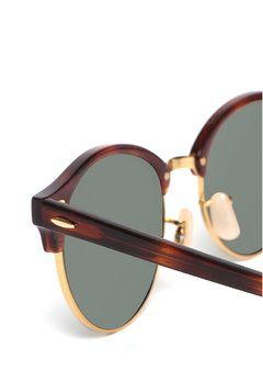 Ray Ban Clubround 4246 Carey/G15 Originales Made in Italy - Starem