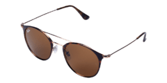 Ray Ban 3546 Carey/Marrón Liso - Starem