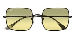 Ray Ban square evolve rb 1971 9152/ab negro/amarillo fotocromado - comprar online