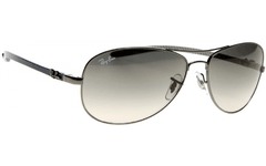 Ray Ban Tech 8301 Gunmetal/Gris Degradé - comprar online