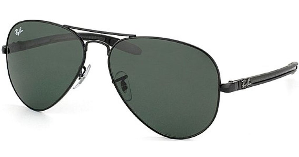 Ray Ban Tech 8307 Negro Verde Oscuro G15 Originales Italianos. Garantía.  Color  NEGRO VERDE OSCURO G15 ed4a604a6b