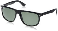 Ray Ban Cats Rb4147 601 Negro/Verde oscuro g15 - comprar online