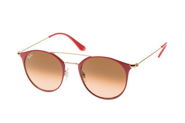 0e8d1cd3e5 Ray Ban 3546 Rojo/Rosa Degradé Originales Made in Italy