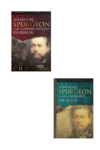 Kit Sermões de Spurgeon