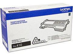 Cart de toner ori Brother TN-410