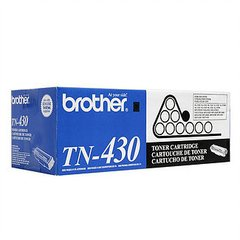Cart de toner ori Brother TN-430