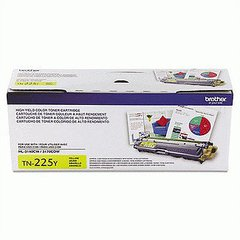 Cart de toner ori Brother TN-225Y