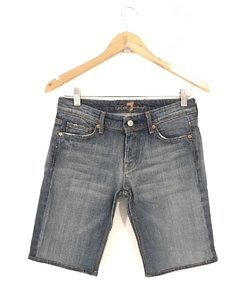 7 for All Mankind  - Bermuda Jeans