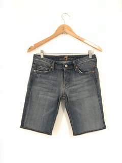 7 for All Mankind  - Bermuda Jeans na internet