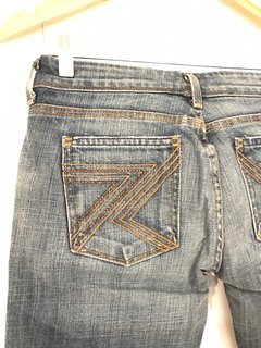 7 for All Mankind  - Bermuda Jeans - loja online