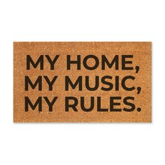 capacho - My Home. My Music. My Rules.