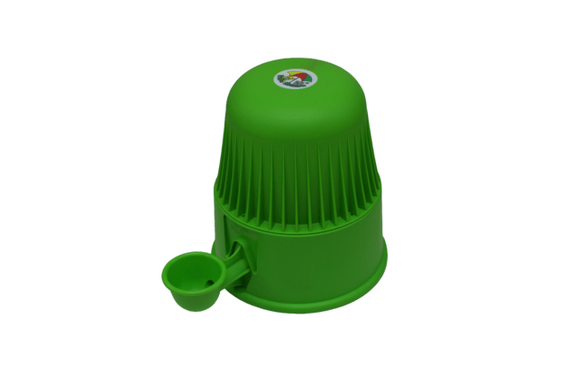 WATER FOUNTAIN 2 LITERS POLYPROPYLELE - online store