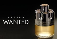 Azzaro - Wanted Eau de Toilette - Mac Decants