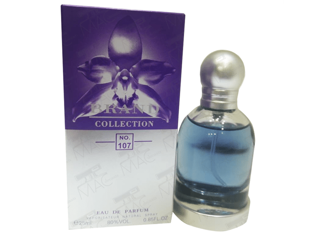 efbe0d91c10 Contratipo Brand Collection n°107 - 25ml - comprar online