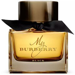 Burberry - My Burberry Black Eau de Parfum