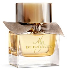 Burberry - My Burberry Eau de Parfum - Mac Decants