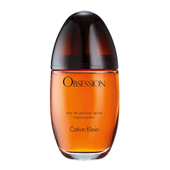 Calvin Klein - Obsession - edp - DECANT