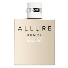 Chanel -Allure Homme Edition Blanche - edp - DECANT