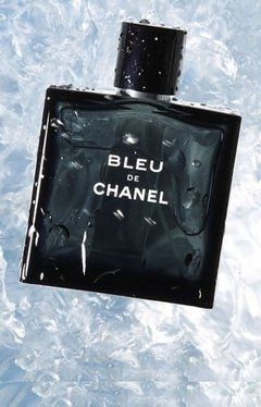 Chanel - Bleu de Chanel Eau de Toilette - Mac Decants