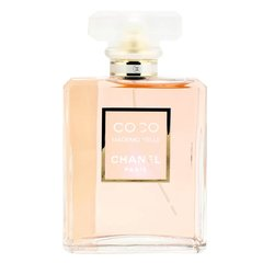 Chanel - Coco Mademoiselle - edp - DECANT