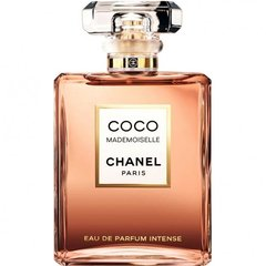 Chanel - Coco Mademoiselle Intense - edp - DECANT