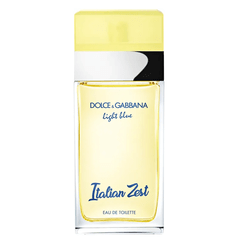 Dolce & Gabbana - Light Blue Italian Zest - edt - DECANT