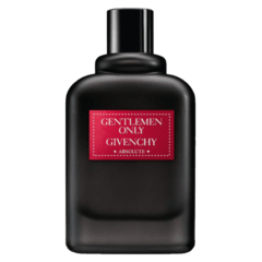 Givenchy - Gentlemen Only Absolute - edp - DECANT